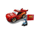lego cars ultimate build lightning queen