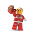 lego minifigures series race driver mini-figure