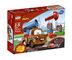 lego cars agent mater