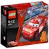 lego radiator springs lightning queen return