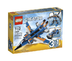 lego creator thunder wings scream skies