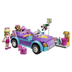 lego friends stephanie's cool convertible cruise