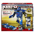 kre-o transformers mirage construction bricks pieces