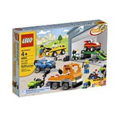 Bricks And More Fun With Vehicles 4635