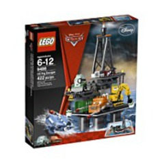 Discount Cars Oil Rig Escape 9486