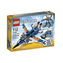 Discount Creator Thunder Wings 31008
