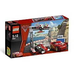 Disney Cars Exclusive Limited Edition