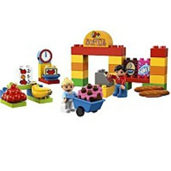 Duplo My First Supermarket 6137