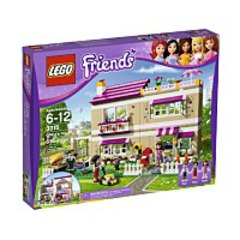 Discount Friends Olivias House 3315