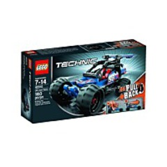Technic Offroad Racer 42010