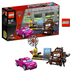 lego cars mater's zone agent mater