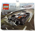 lego racers mini mans racer bagged