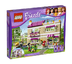 lego friends olivia's house hang visit