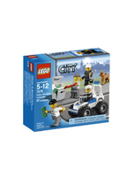 Police Minifigure Collection 7279